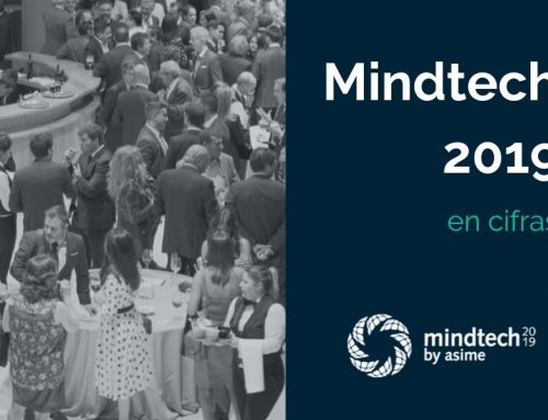 Mindtech 2019, in figures