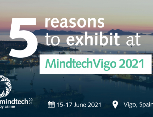 5 reasons to exhibit at Mindtech 2021