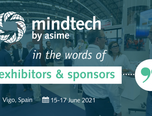 Mindtech in the words of its exhibitors & sponsors