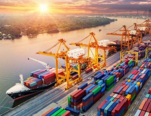 The rise of logistics and supply chain transformation in the post-covid era